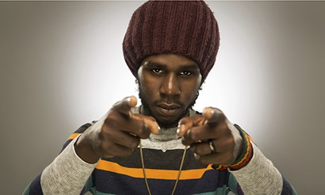 Chronixx makes outdoor debut in New York's 'Groovin'