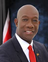 President Trump Invites Trinidad PM To Washington