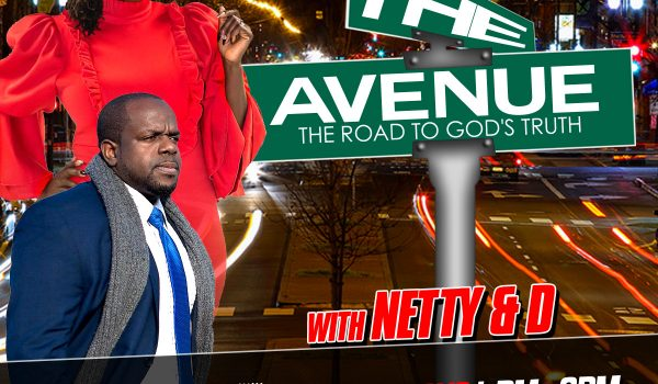 The Avenue/Netty & D