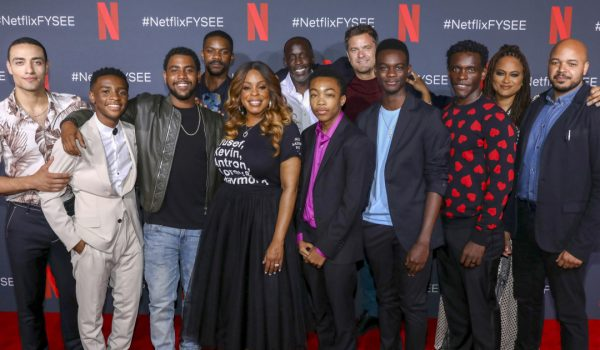 Ava DuVernay's <em>When They See Us</em> is the most-watched series on Netflix since its premiere