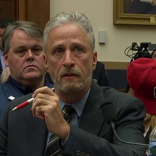 Why do sick 9/11 heroes beg Congress for money?
